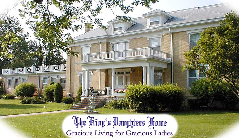 King's Daughters Home, Mexico, MO